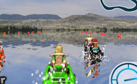Play Jetski Racer online on Perro-Electric.Com