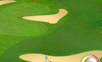 Play 3D Golf on Perro-Electric.Com