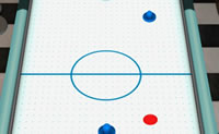 Play Air Hockey Worldcup game on Perro-Electric.Com