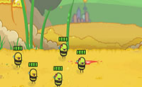 Play Angry Bees game on Perro-Electric.Com