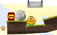 Play Duck and Roll game on Perro-Electric.Com