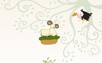 Play Jumping Goat game on Perro-Electric.Com