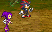 Play Sonic RPG on Perro-Electric.Com