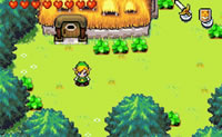 Play Zelda Legend game on Perro-Electric.Com