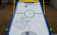 Play Air Hockey 7 on Perro-Electric.Com