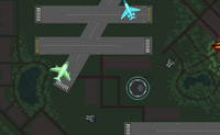 Play Airport game on Perro-Electric.Com