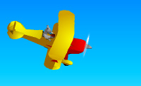 Play Stuart's Air Adventure on Perro-Electric.Com