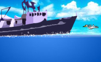 Play Albatross Fishing on Perro-Electric.Com