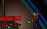 Play Alien UFO on Perro-Electric.Com