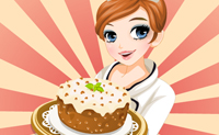 Play Tessa's Apple Cake game on Perro-Electric.Com