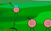 Play Archery 3 game on Perro-Electric.Com