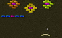 Play Arkanoid 2 game on Perro-Electric.Com