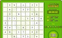 Play Auway Sudoku game on Perro-Electric.Com