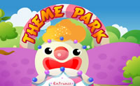 Play Baby in Theme Park game on Perro-Electric.Com