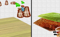 Play Sandwich making game on Perro-Electric.Com
