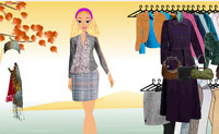 Play Make-up Barbie game on Perro-Electric.Com