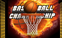 Play Basketball Championship game on Perro-Electric.Com
