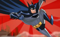 Play Batman Skycreeper game on Perro-Electric.Com