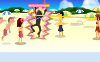 Play Flirt 2 game on Perro-Electric.Com