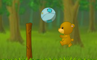Play Bear Volleyball on Perro-Electric.Com