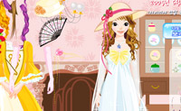 Play Dress Up Bride 2 game on Perro-Electric.Com