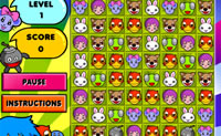 Play Bejeweled 2 game on Perro-Electric.Com