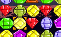 Play Bejeweled 4 on PerroElectric.Com