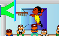 Play Basketball 14 online on Perro-Electric.Com