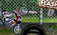 Play Bike Mania 2 game on Perro-Electric.Com