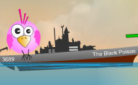 Play Birdish petroleum game on Perro-Electric.Com