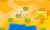 Play Daddy Stork game on Perro-Electric.Com
