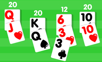 Play Blackjack Time game on Perro-Electric.Com