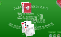 Play Blackjack 2 on Perro-Electric.Com