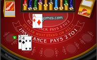 Play Blackjack Gold game on Perro-Electric.Com