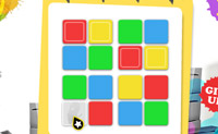 Play Color Sudoku online on Perro-Electric.Com