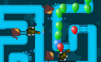 Play Bloons TD 3 game on Perro-Electric.Com
