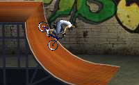 Play BMX Bicycling 3 online on Perro-Electric.Com