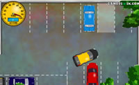 Play Taxi Driving Lessons 2 game on Perro-Electric.Com