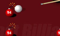 Play Biljard 2 game on Perro-Electric.Com