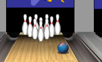 Play Bowling 3 on Perro-Electric.Com