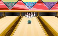 Play Bowling 6 game on Perro-Electric.Com