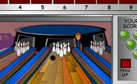 Play Bowling Machine on Perro-Electric.Com