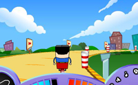 Play Box Racers on Perro-Electric.Com