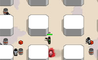 Play Boxhead More Rooms game on Perro-Electric.Com