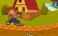 Play Brave Boy game on Perro-Electric.Com