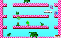 Play Bubble Bobble 1 game on Perro-Electric.Com