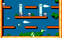 Play Bubble Bobble 2 on Perro-Electric.Com