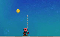 Play Bubble Trouble 1 game on Perro-Electric.Com