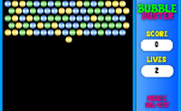 Play Bubbleblaster game on Perro-Electric.Com