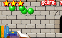 Play Bubble Trouble 8 on Perro-Electric.Com